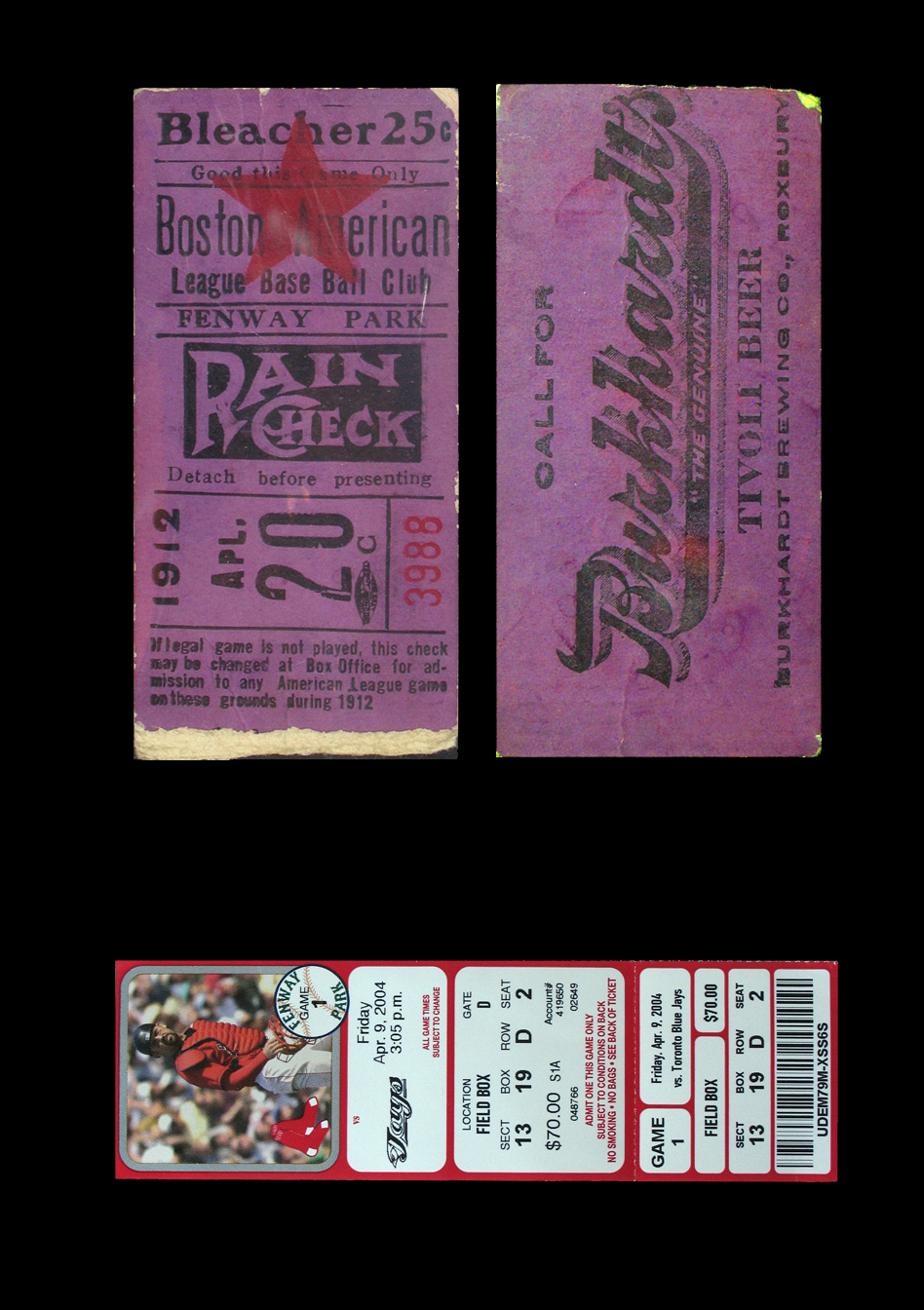 TICKETSTUBS REV