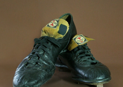Ted Williams' Cleats